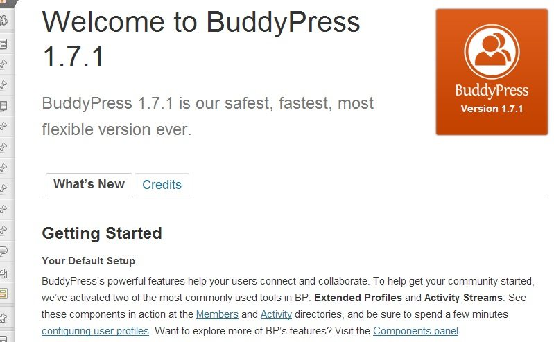 The Ultimate Beginners Guide To BuddyPress