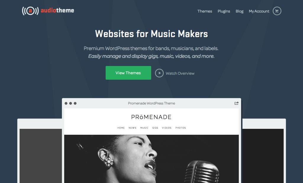 AudioTheme