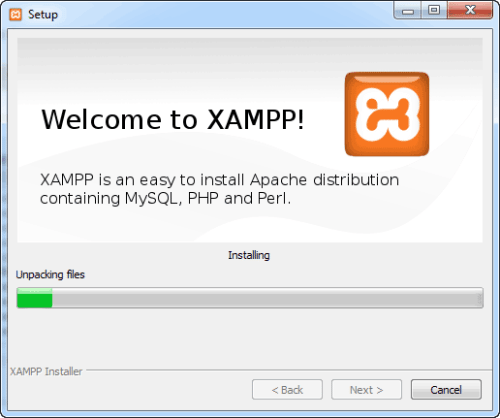 How To: Install WordPress on your Computer using XAMPP