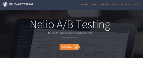 WordPress Native Split Tests with Nelio A/B Testing – Review