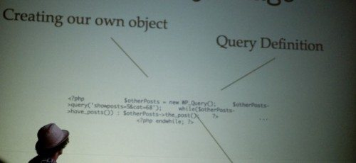 Getting to Know WP_Query