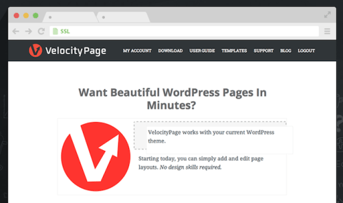 VelocityPage: A Breakthrough for WordPress Bloggers?