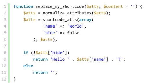 Unleash the Power of the WordPress Shortcode API