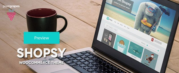 15 of The Best WooCommerce Themes
