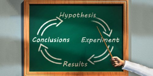 A/B Testing: The Scientific Method to Optimize Your Website