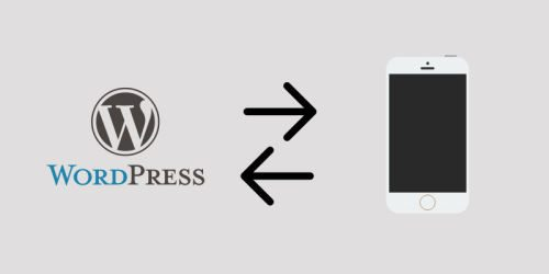 Building a PhoneGap App with a WordPress Backend