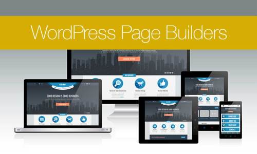 Comparing Drag & Drop WordPress Page Builders
