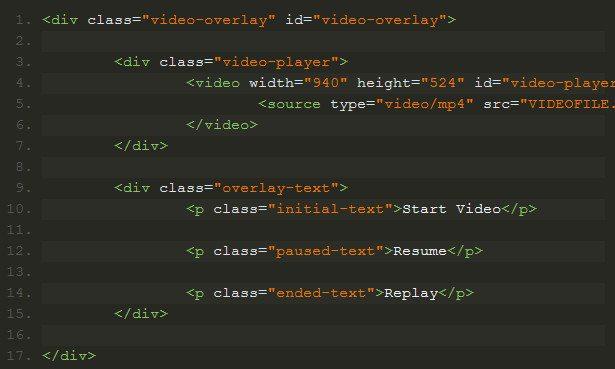 Customizing MediaElement.js for WordPress