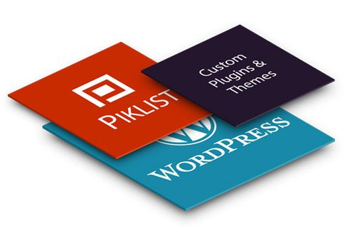 Piklist – Build Powerful Websites and Web Applications with WordPress