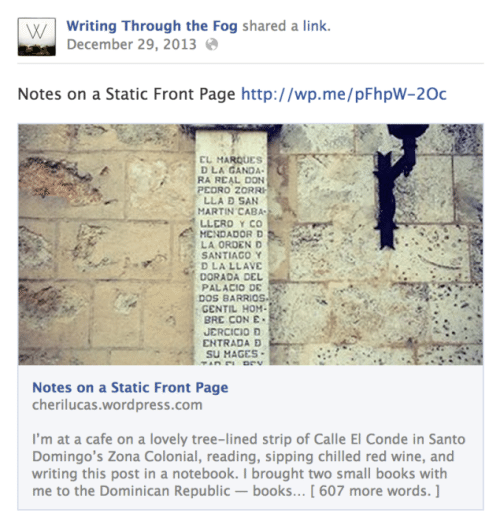 Publicize Crash Course: Facebook, Google+, and Twitter
