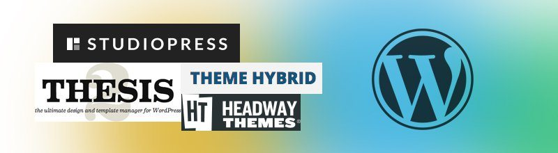 Choosing a WordPress Theme Framework – the Ultimate Guide
