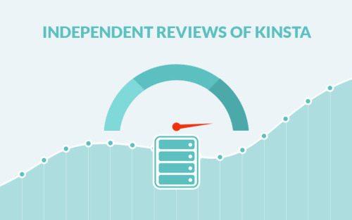 Independent Reviews of Kinsta