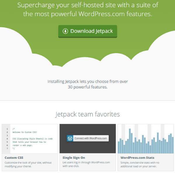 Organizing Your WordPress Plugins