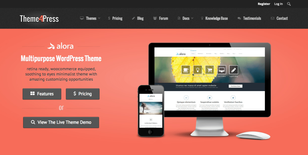 Theme4Press