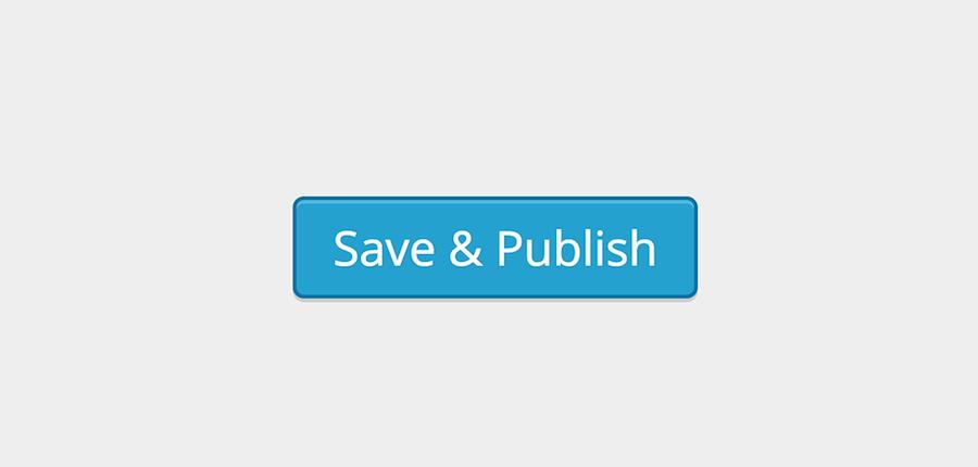Using contextual controls in the WordPress theme customizer