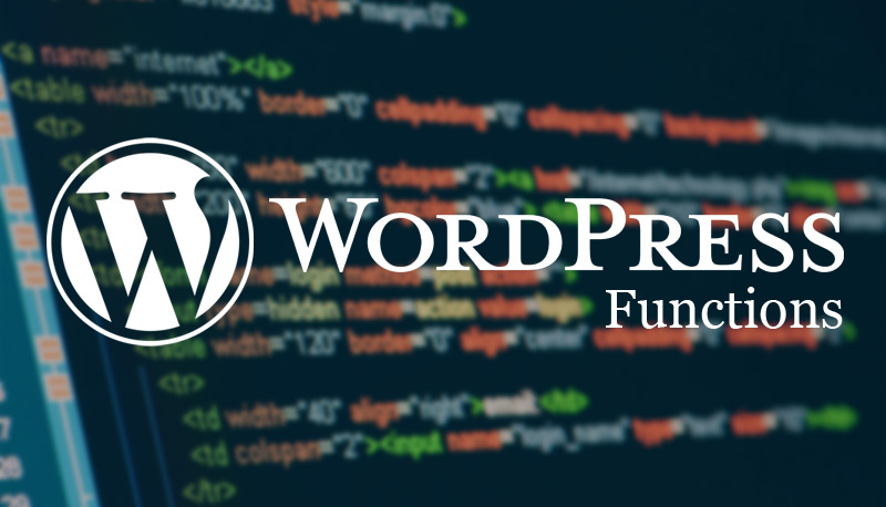 10 Useful WordPress Functions You Might Not Know About