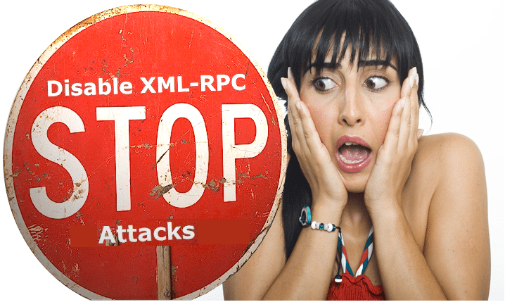 Disable XML-RPC for better WordPress Security