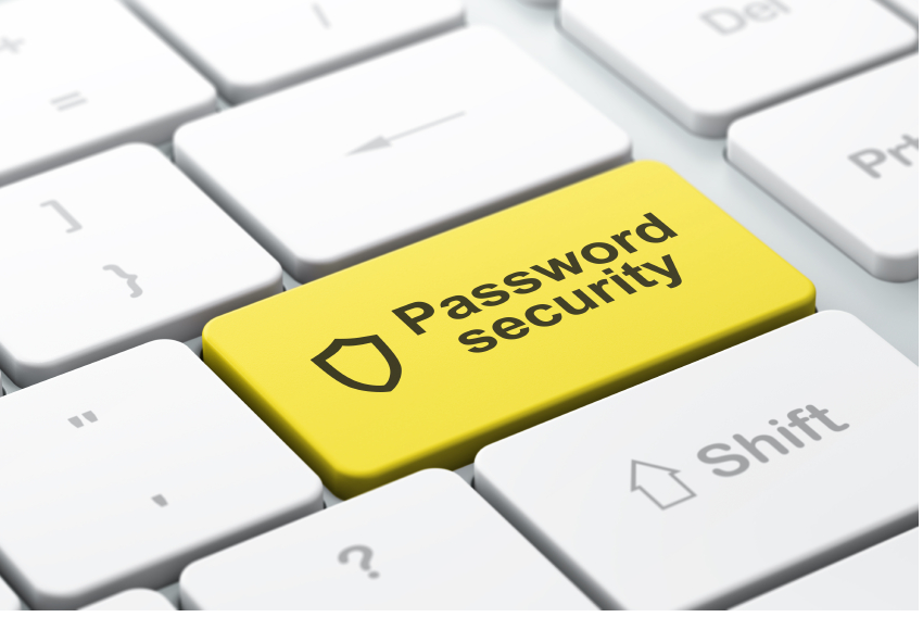 Enforcing Strong Passwords in WordPress
