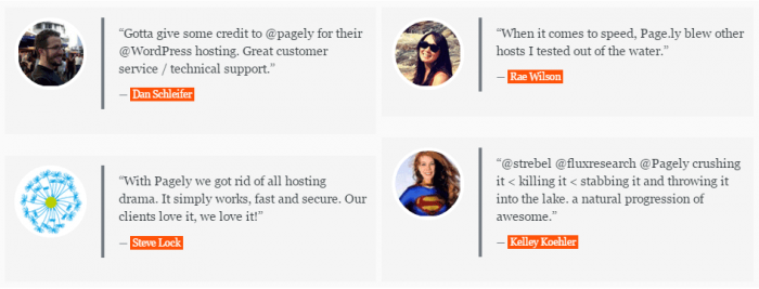 How To Publish Great Looking Testimonials On Your WordPress Website