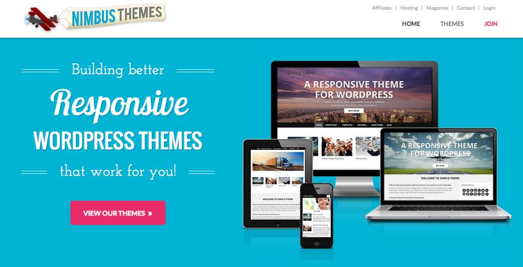 Nimbus Themes