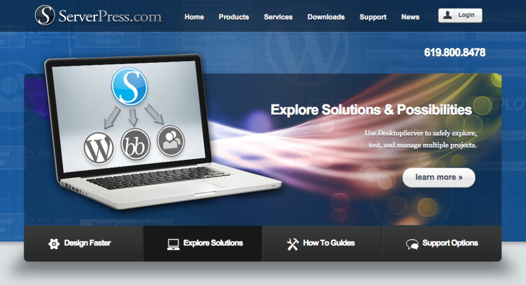 ServerPress.com