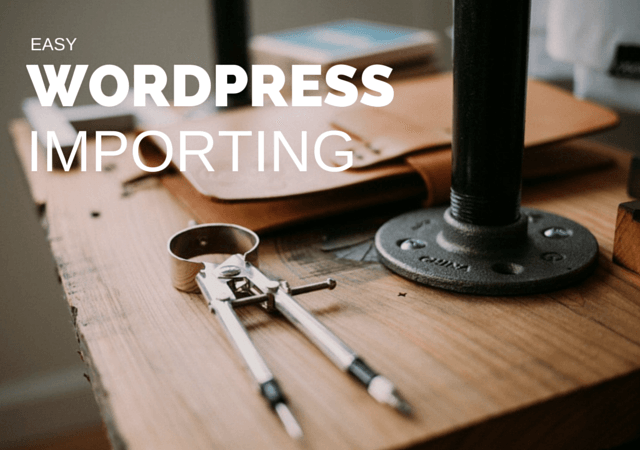 WP All Import Review: A Simple Plugin For Easy WordPress Importing