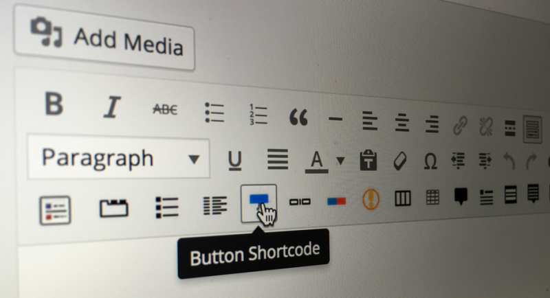 Custom Shortcodes for WordPress