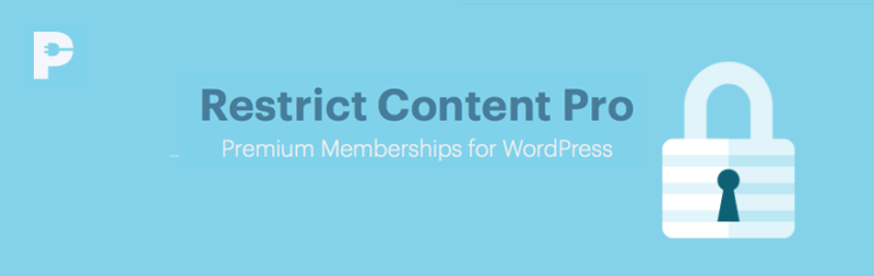 Restrict Content Pro Review: An Easy to Use WordPress Membership Plugin from Pippin Williamson