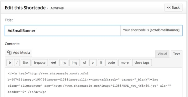 The Benefits of Using the Free Shortcoder Plugin