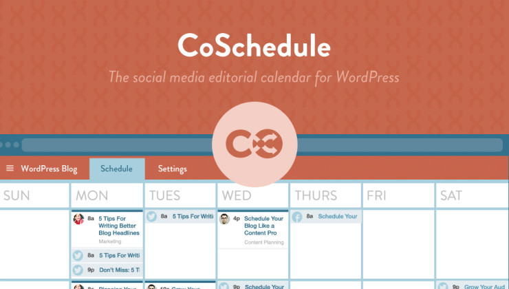 How To Promote Your Blog With CoSchedule