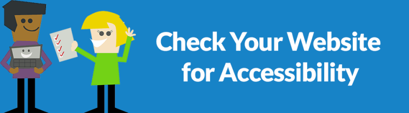 Part 1: How to Check a Website for Accessibility