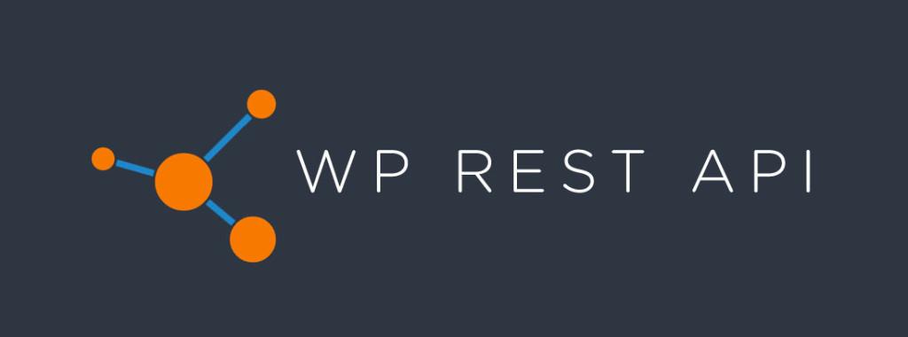 The WordPress REST API