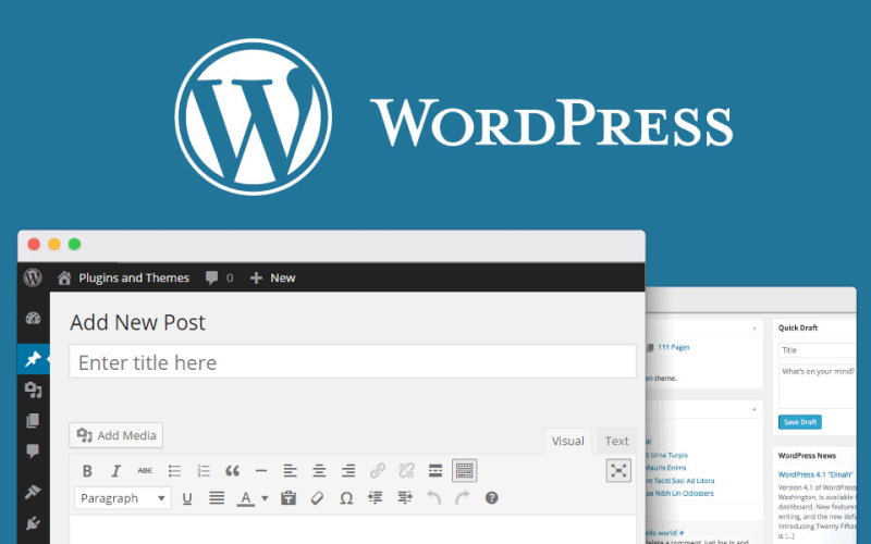 Beginner's Guide to Creating and Publishing Your First WordPress Blog Post: Part I