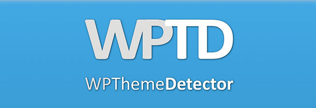 Detecting WordPress Themes with WPThemeDetector