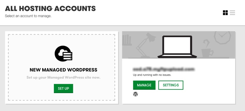 GoDaddy Pro WordPress Managed Hosting. Under the Hood.