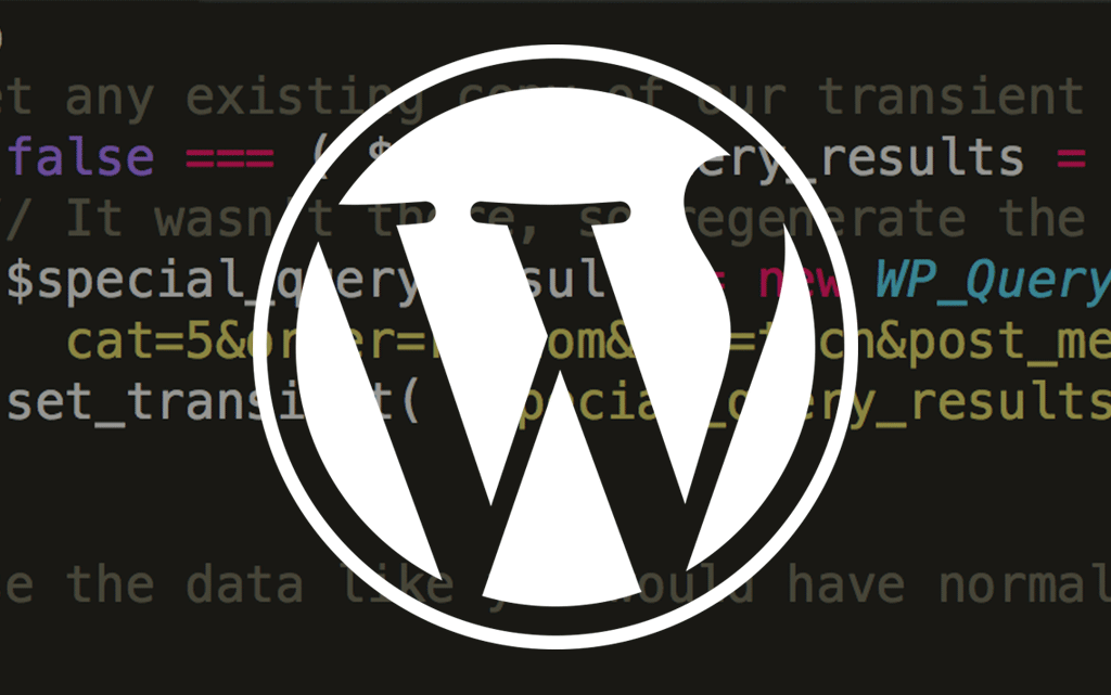 The Complete Guide to the WordPress Transients API