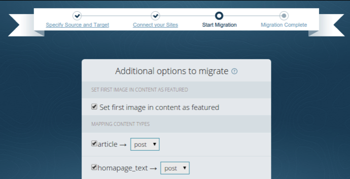 WordPress Migrations Made Easy