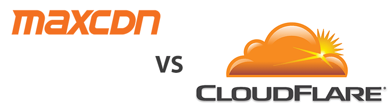 CloudFlare vs MaxCDN – What they offer and how they differ…