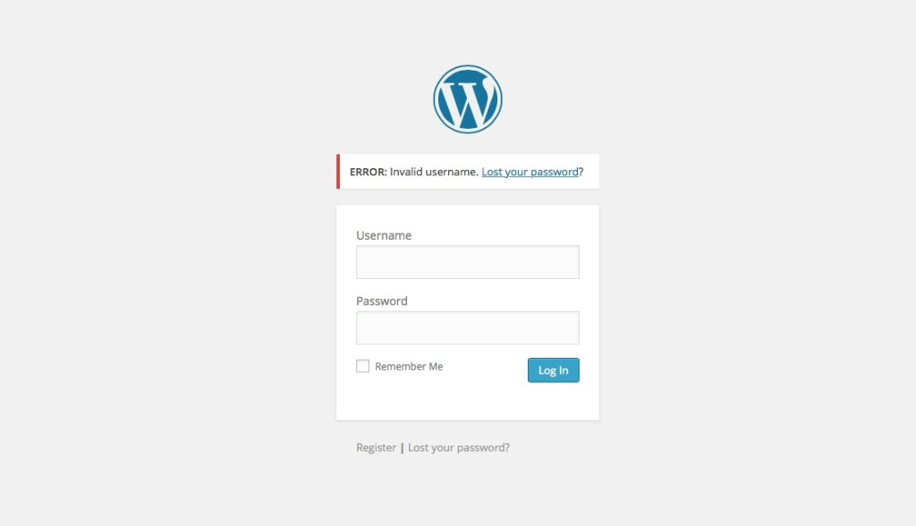 "Create a Custom ""Lost Password"" Email in WordPress"