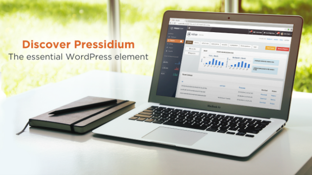 Introducing Pressidium: Enterprise Managed WordPress Hosting