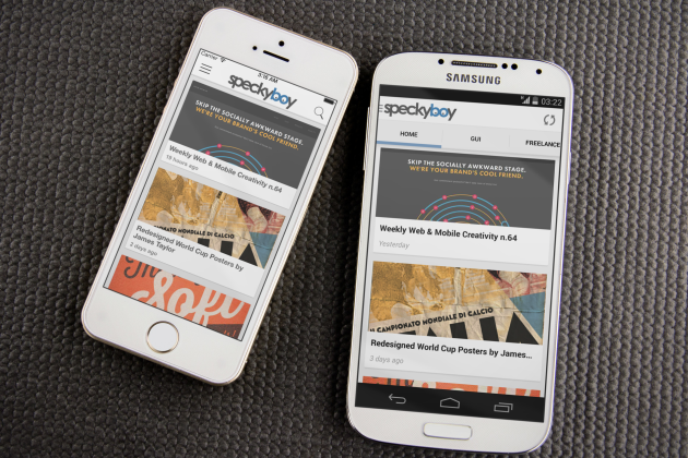 Mobile Apps for WordPress Made Easy with Mobiloud