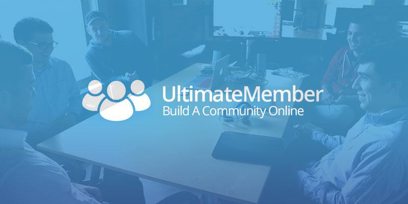 Build Awesome Online Communities With Ultimate Member For WordPress