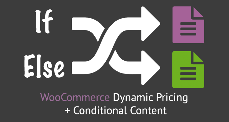Display Wholesale Discount Notices with WooCommerce Dynamic Pricing