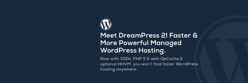 DreamHost's 'DreamPress 2' Managed WordPress Hosting – First Impressions