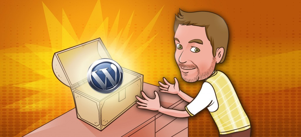 Step 5: Learning WordPress