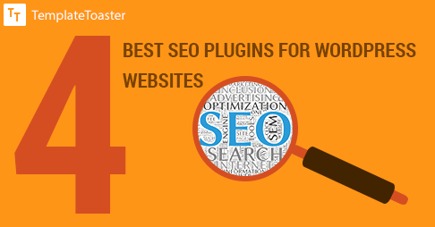 4 Best SEO Plugins for WordPress Websites