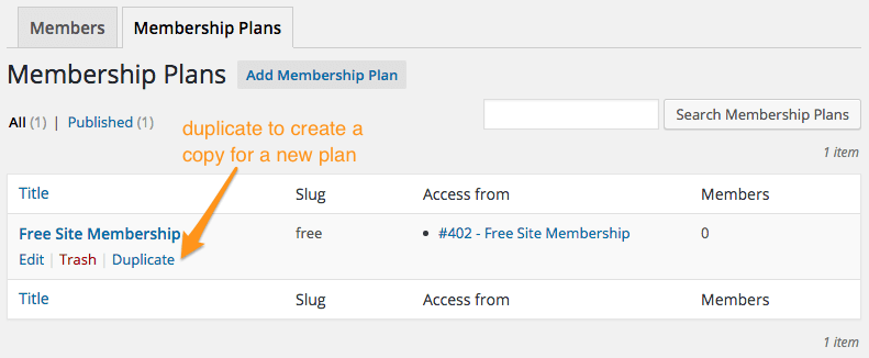 Building a membership site with WooCommerce Memberships