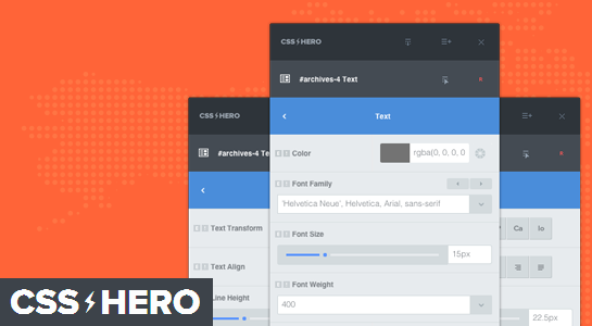 CSS Hero Review: WordPress Design Customization Made Easy