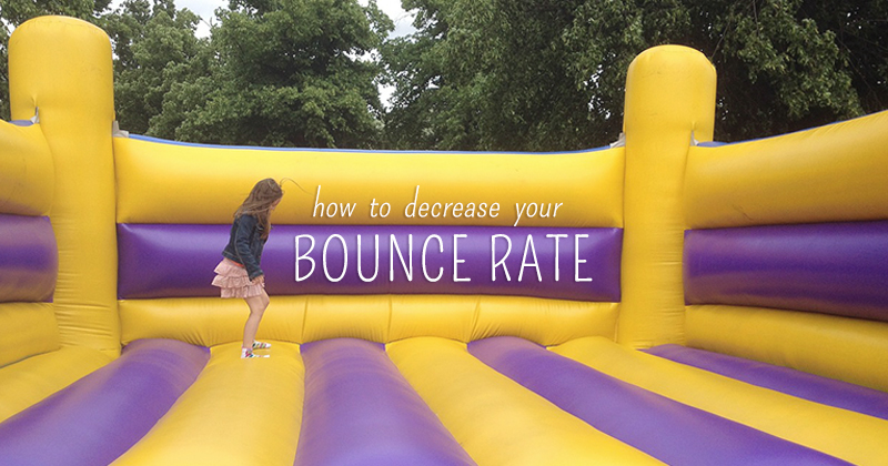 How to Decrease Bounce Rate on Your WordPress Site
