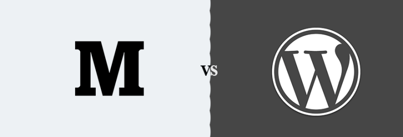 Medium vs WordPress – Choosing the Right Platform